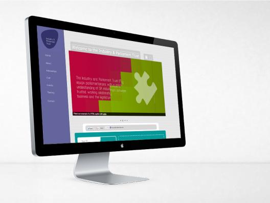 Ipt Website design
