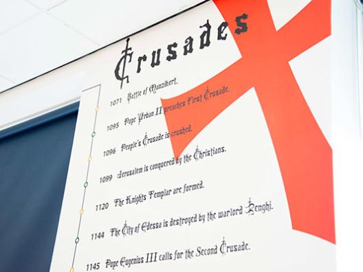 Humanities Classroom Designs