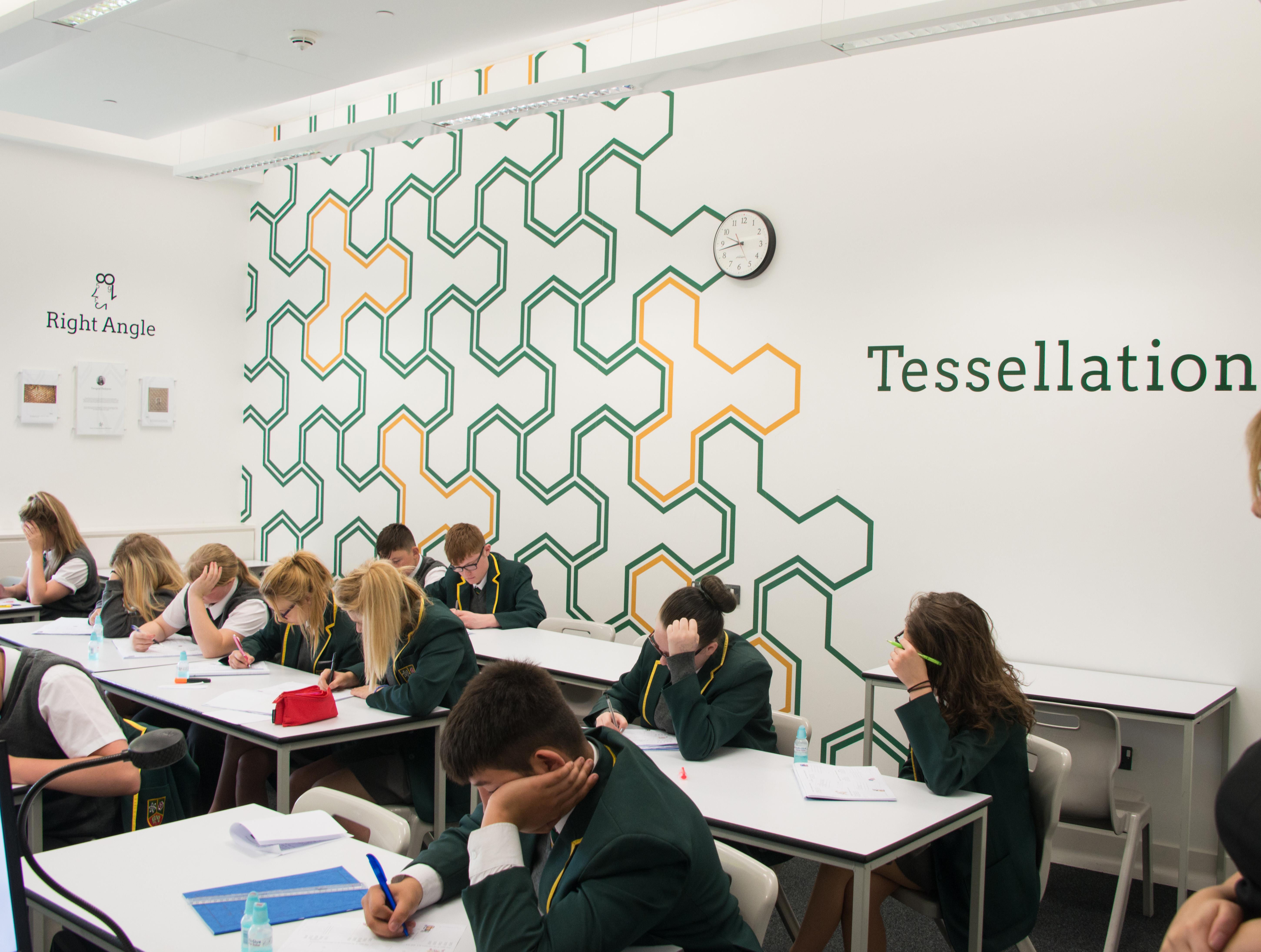 Classroom Design Math ~ Maths classroom design