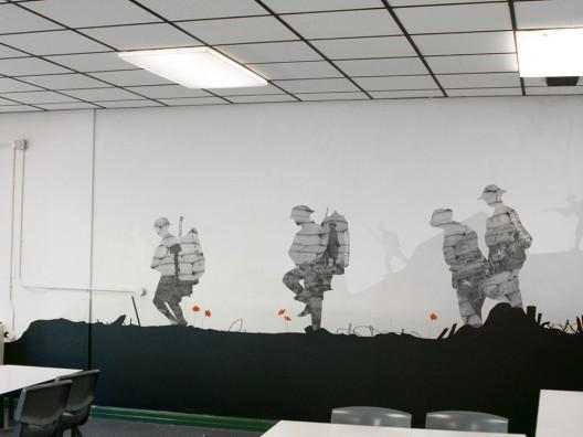 First World War - History Classroom
