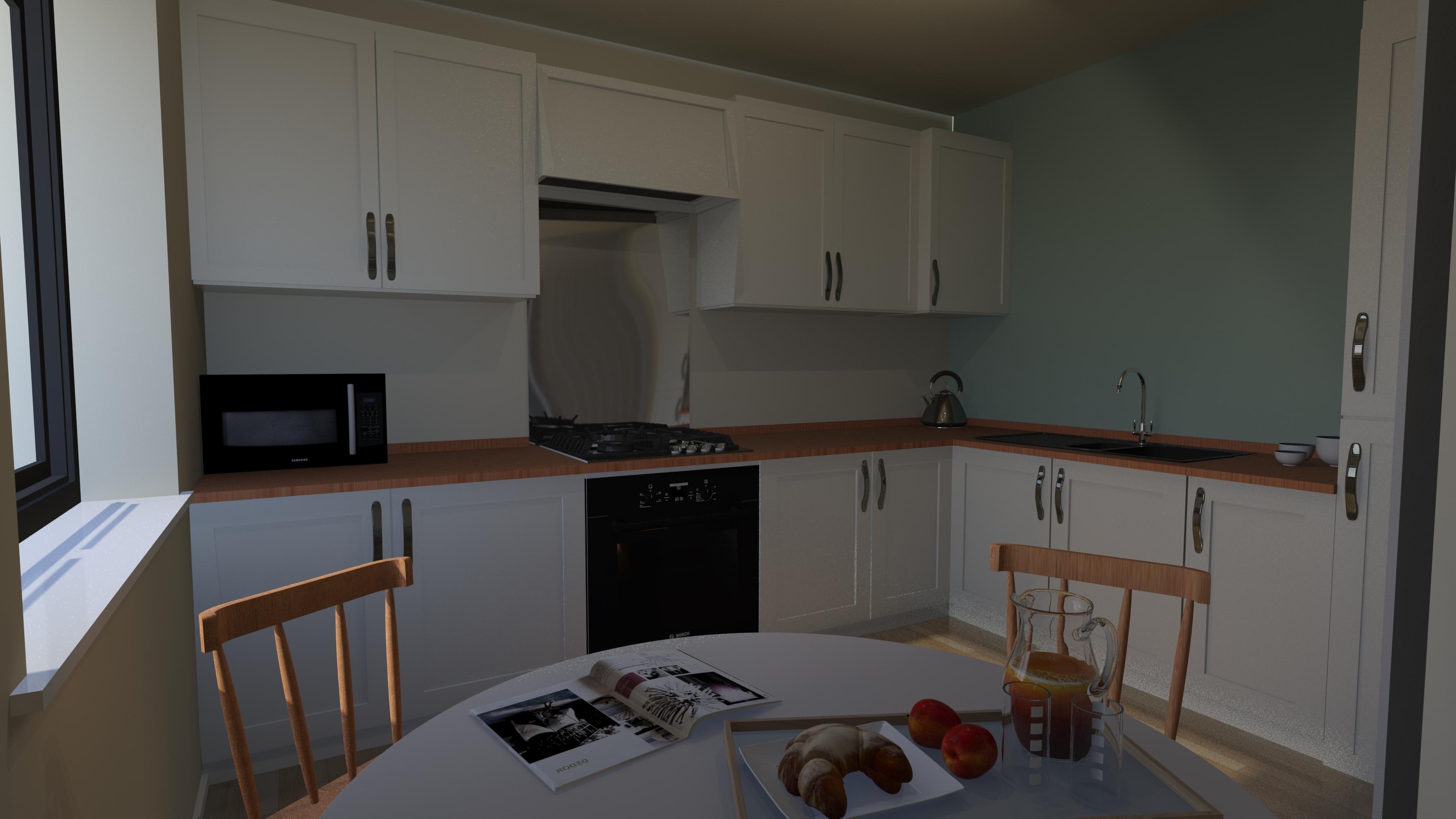 Powell kitchen HD 1