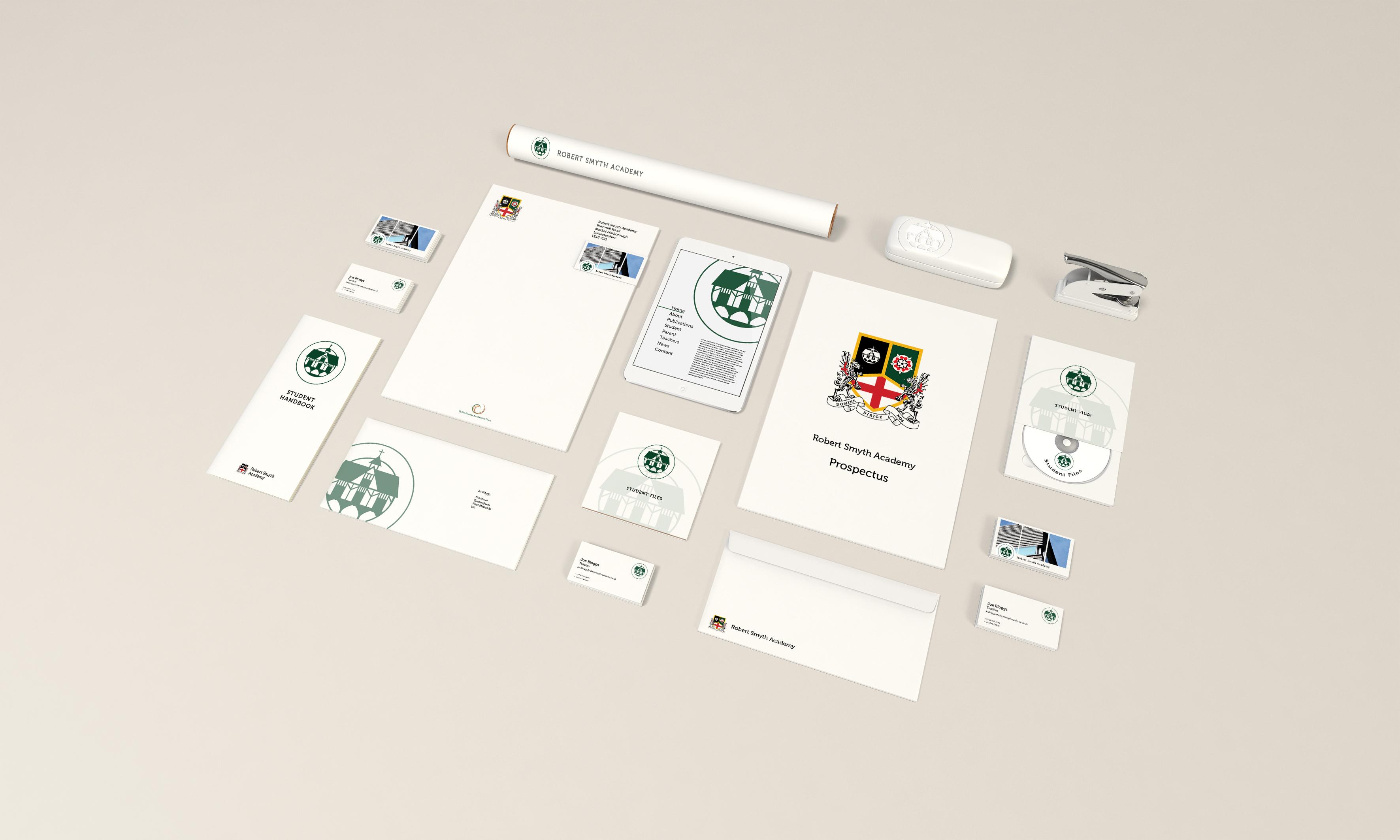 RSA branding